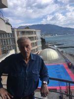 Aikido Forum Yalta 19