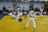 Tomiki Aikido Championship 2014 19