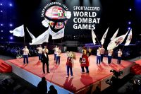 World Combat Games 02